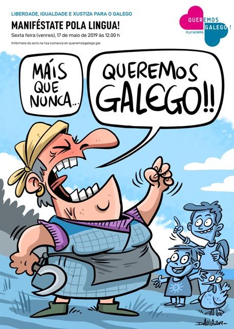 Queremos-Galego-2019